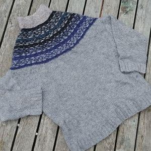 🌾3/$50🌾 H&M wool angora turtleneck